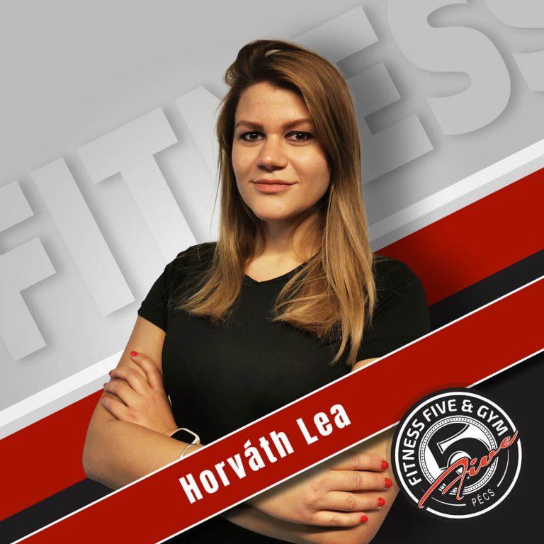 Horváth Lea