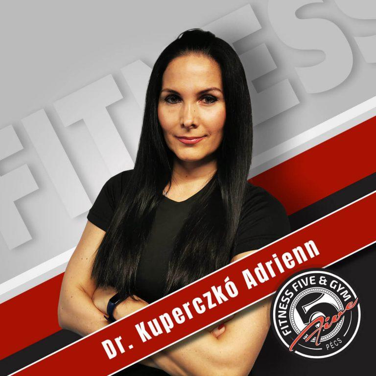 Dr. Kuperczkó Adrienn