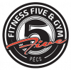 Fitness5 Pécs logó